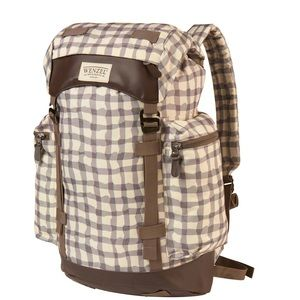 🆕 Wenzel Boulderdasche 33 Backpack